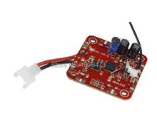 Syma X5A/X5c 2.4G RC drone RC quadcopter spare parts X5C-10 PCB Board /2.4G syma-x5- r v6 receiver free shipping