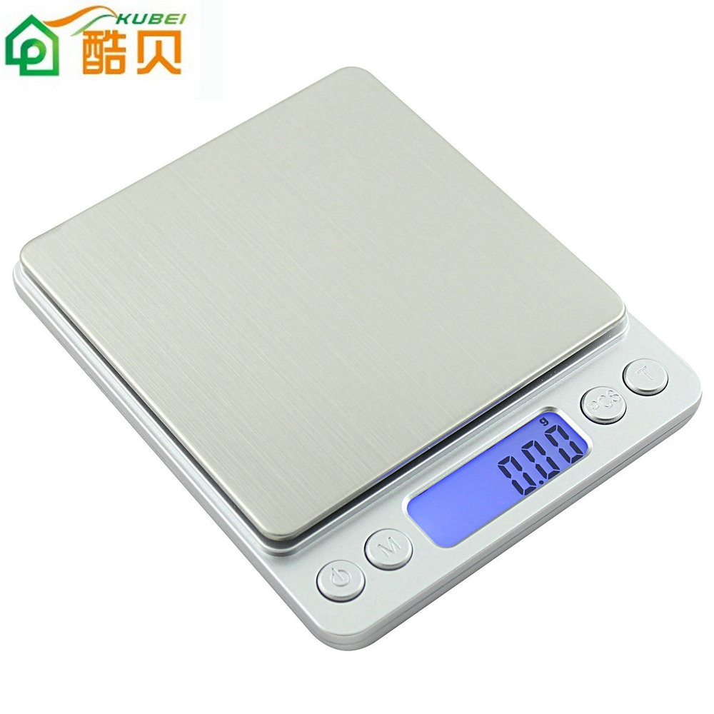 Precision electronic scales jewelry scales kitchen 0 for 0 1g kitchen scales