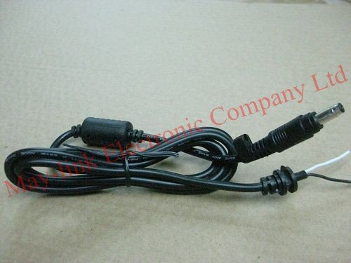 brand new 4.8*1.7mm bullet Laptop DC Cable for HP ac adapter laptop DC cord(China (Mainland))