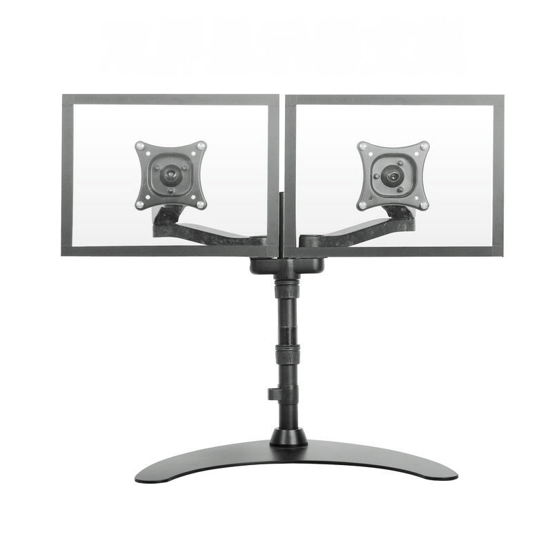 Desktop screen lcd monitor mount rotation screen dual lcd mount<br><br>Aliexpress