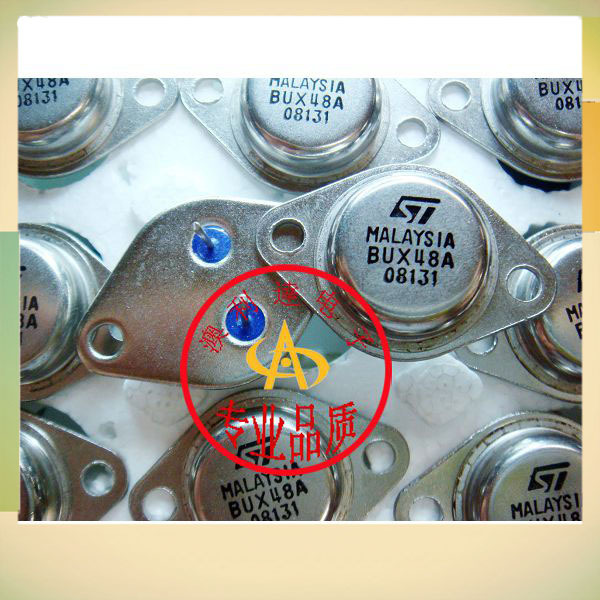 BUX48A BUX48 TO-3 NPN ultrasound hine with a high- tube Free shipping(China (Mainland))