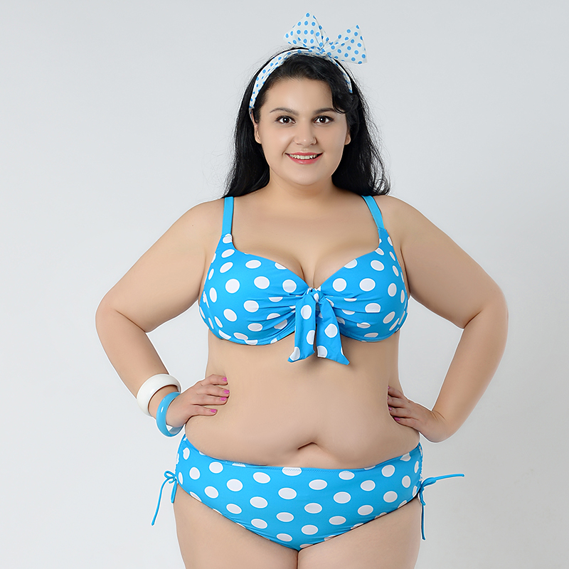ef40118a159 Detail Feedback Questions about hot push up plus size bikini large ...