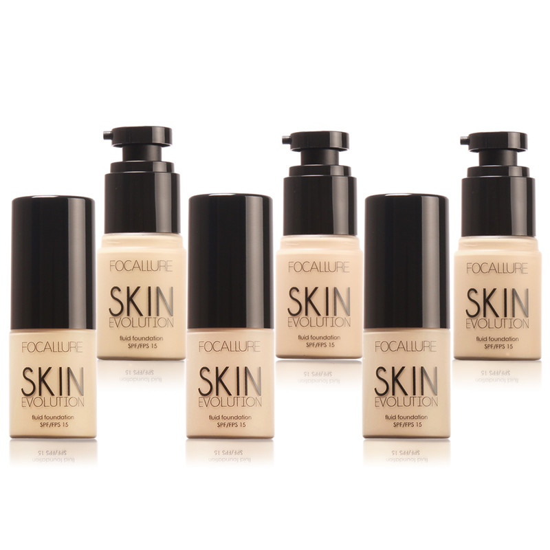 Natural Makeup Base Face Liquid Foundation Whitening Brighten Concealer BB Cream Moisturizer Oil-control Face Beauty Cosmetics(China (Mainland))