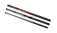 2.1M/4.5M/7.2M  Streams Pole Carbon Fishing Rod Ultra-light ultrahard Ultrafine fishing gear