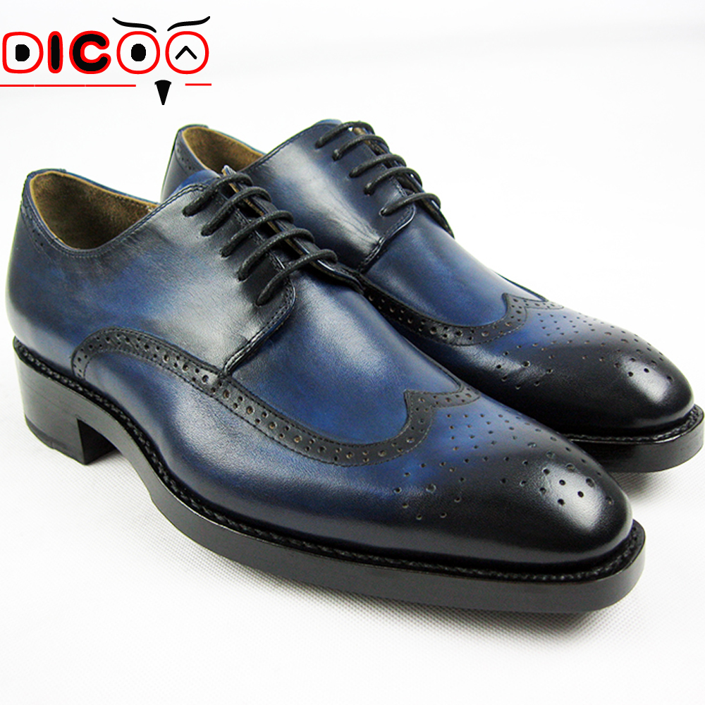 navy blue dress shoes for www imgkid the image