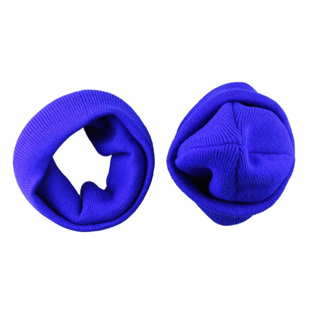 kids winter hats Baby Hat Cap Scarf Twinset Cotton Beatles Hat Children 2 pcs Hat+Scarf conjunto gorro y bufanda ninos gorros(China (Mainland))