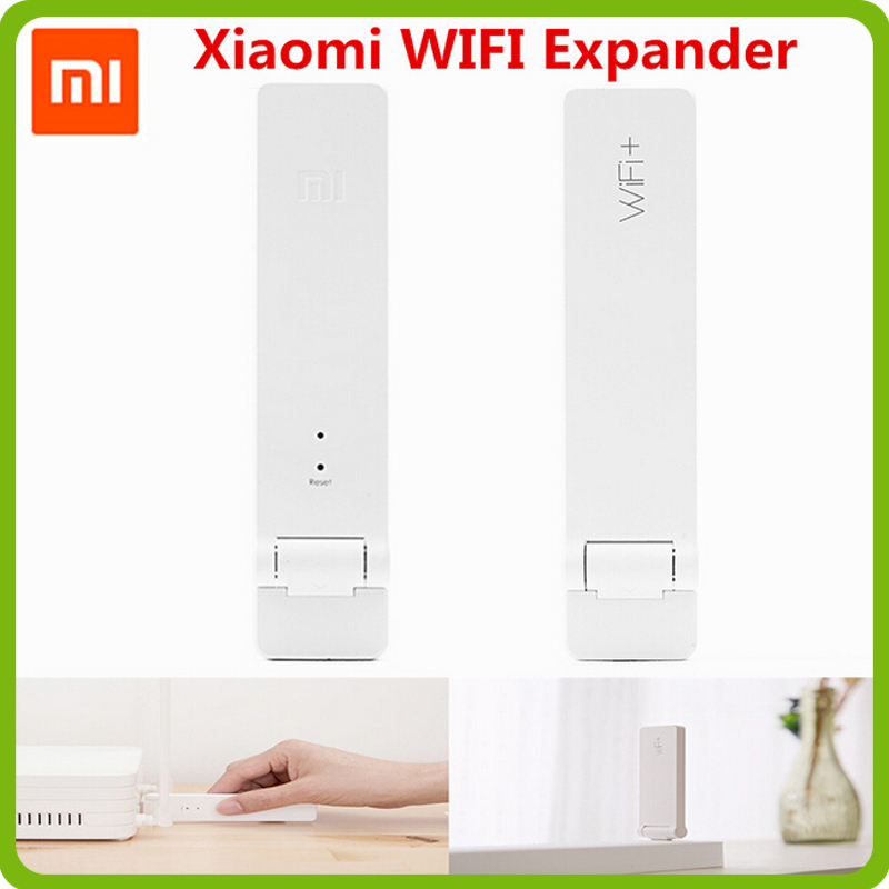 Wireless Wifi Repeater Network Wifi Router Expander W-ifi Antenna Wi fi Roteador Signal Amplifier Repetidor Support Xiao Router(China (Mainland))