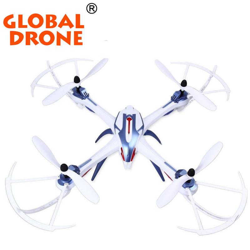 Yizhan Tarantula X6 jjrc h16 Drone RTF 2.4G 4CH RC Quadcopter Hyper IOC UFO with LCD Controller ( No Camera )<br>