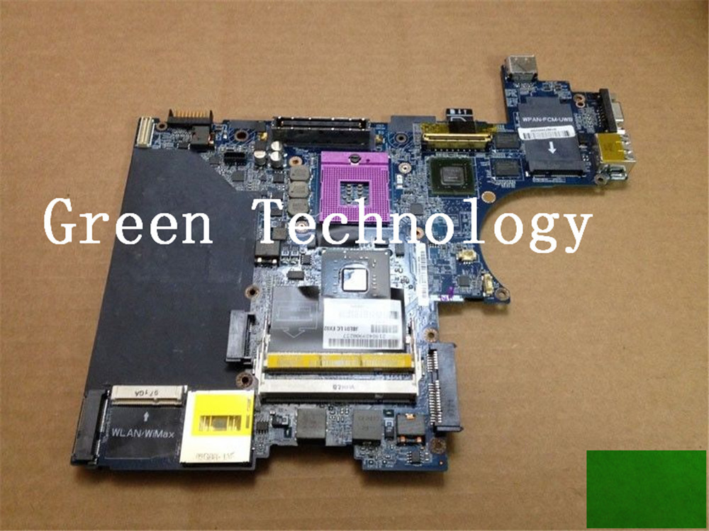 For Dell Latitude E6400 K543N CN-0K543N Laptop Motherboard,Fully Tested &amp; Working Perfect<br><br>Aliexpress
