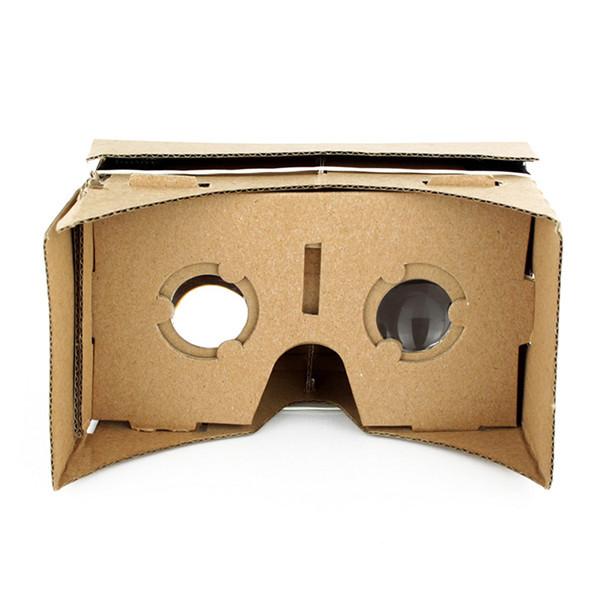 3D-очки 1 VR DIY
