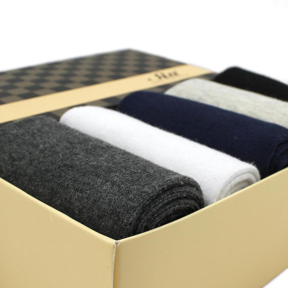 Brand 2015 Winter Socks Men Sport Male Cotton Solid Color Commercial Men's Polo Fashion - Good faith store