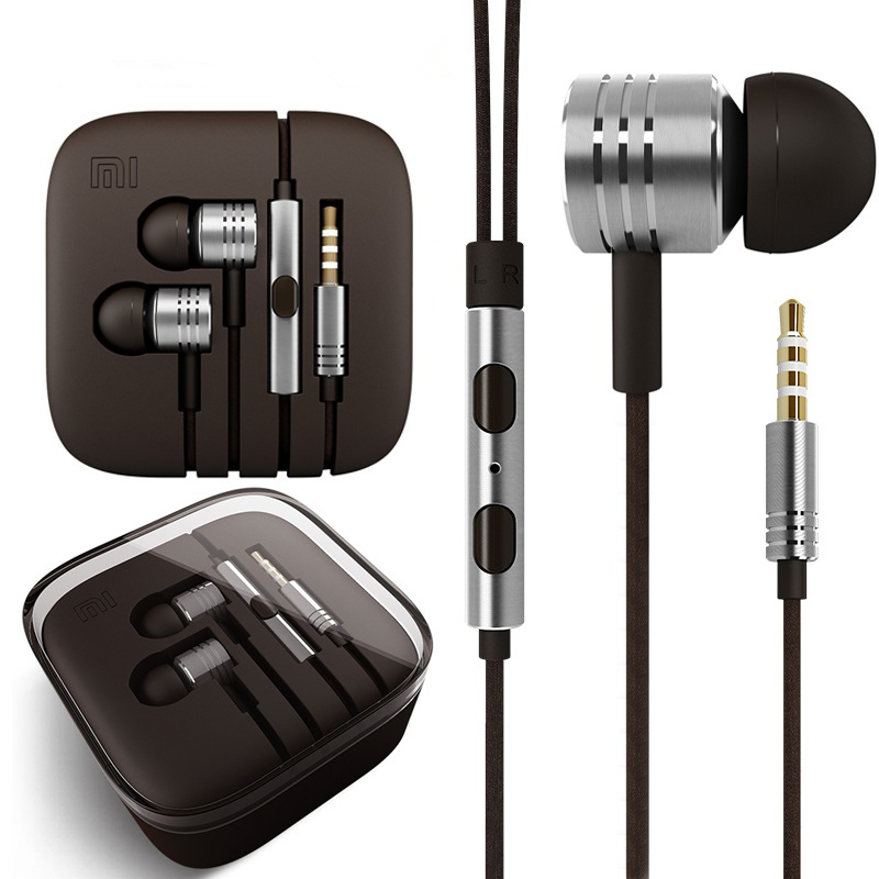 Best sound quality Headphones Earphones Stereo 3.5mm Jack Bass In Ear noise isolating MP3/4 and Android Mobile Phone MIC Headset(China (Mainland))