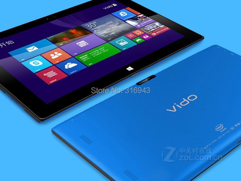 Yuandao vido W11A Quad Core 10 1 inches 1280x800 32GB Intel Core Tablet Unicom 3G WCDMA