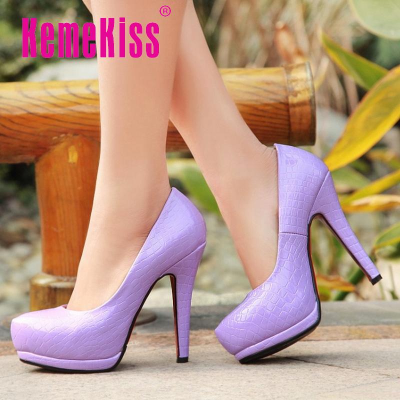 CooLcept free shipping NEW high heel shoes platform fashion women dress sexy pumps heels P11138 hot sale EUR size 33-40<br><br>Aliexpress