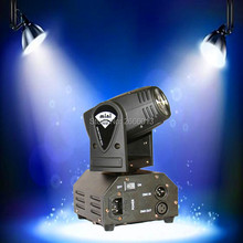 Buy Niugul Best 10W LED beam moving head /mini beam light/ dj disco lighting/10w LED RGBW dmx stage effect lights for $69.83 in AliExpress store