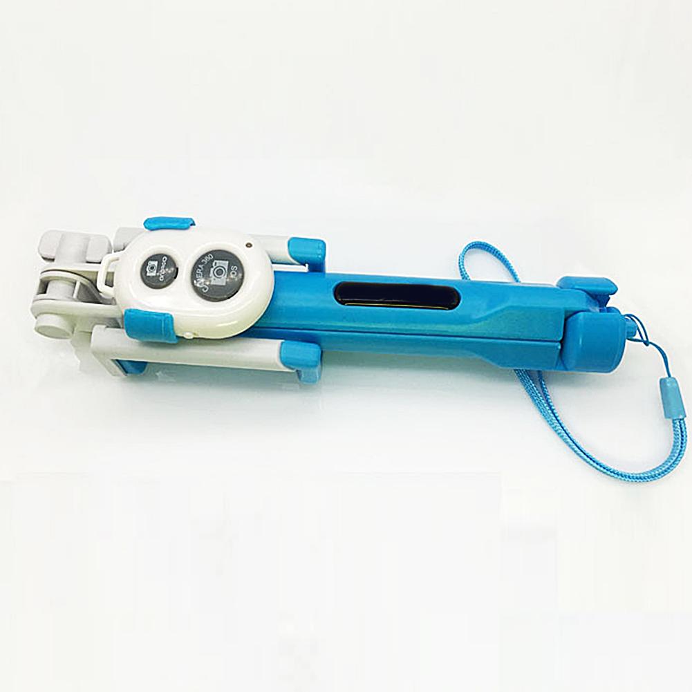 Универсальный мобильный телефон Авто селфи палка штатив + зажим держатель Bluetooth aeProduct.getSubject()
