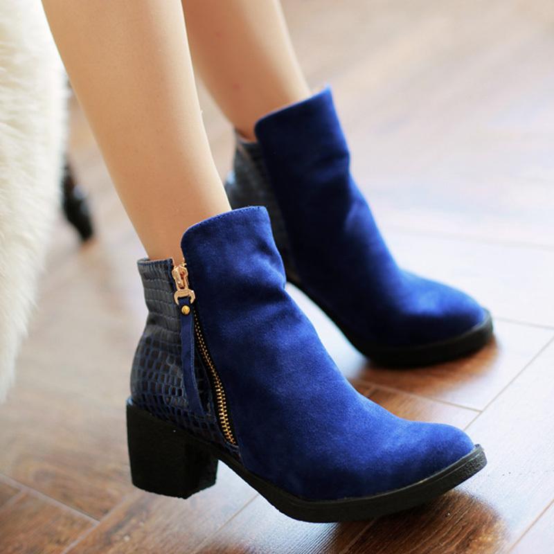цены на Женские ботинки ASBO812 ASBO812-6 в интернет-магазинах