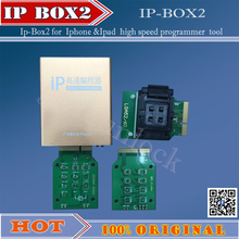 Ip high speed programmer box IP-box2 for for Iphone &Ipad free shipping(China (Mainland))