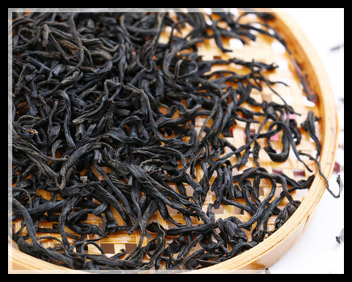 40g Chinese Black Tea Da Hong Pao Health Natural Wuyi Black Tea Pure Handmade High Quality