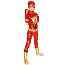 Cheap Kid Flash Costume