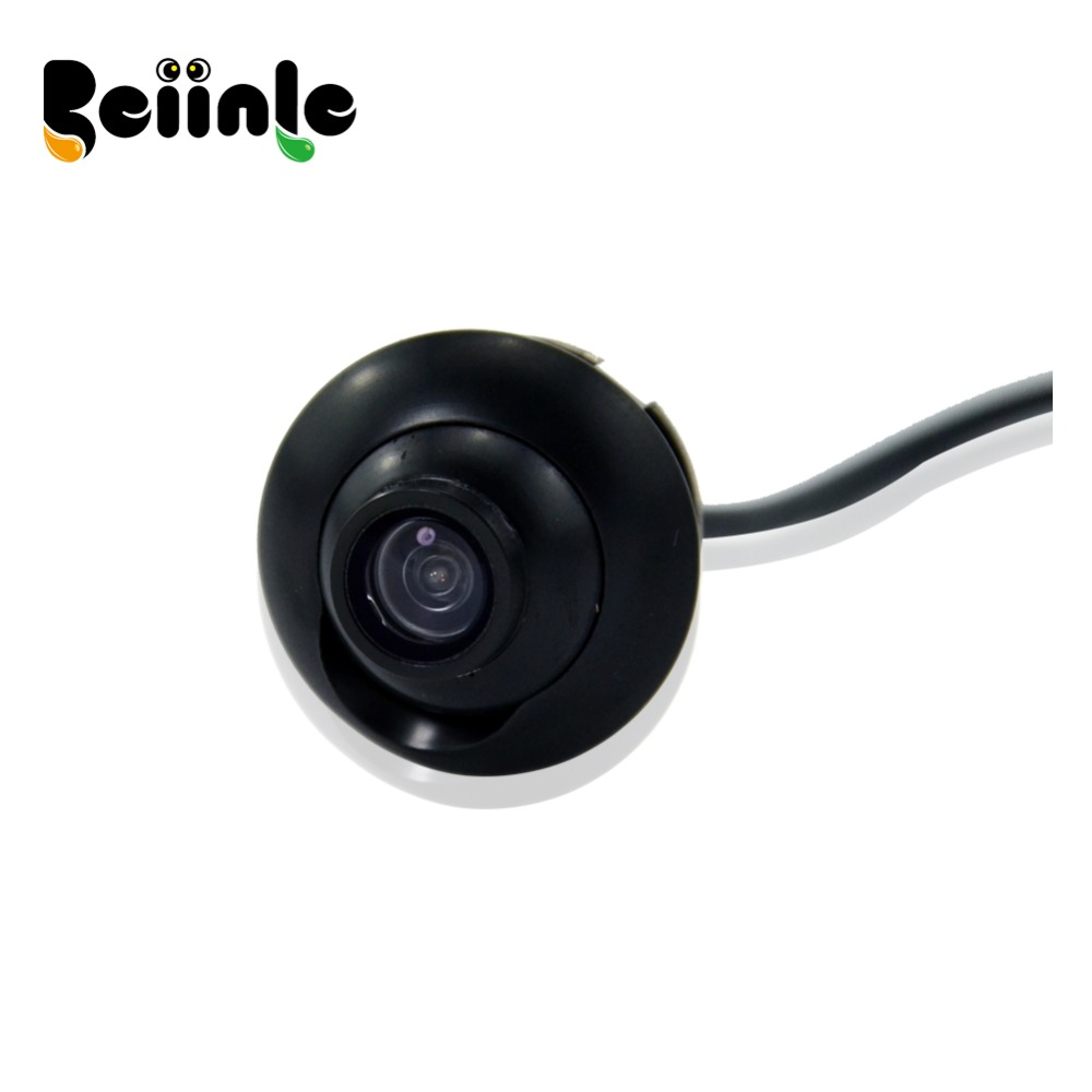 Wireless Module 360 degree Universal Rear View Back Up Reverse cmos Camera Night Vision/Waterproof/Shakeproof High Quality(China (Mainland))