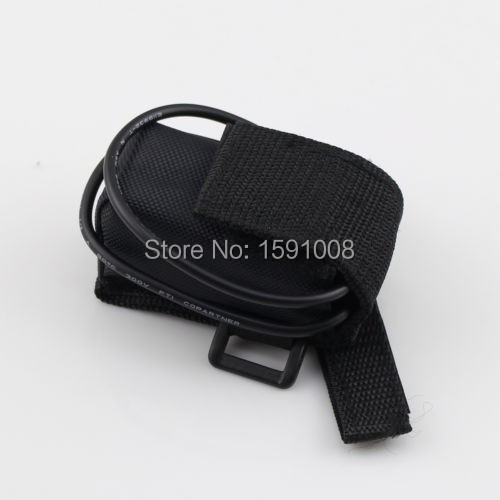 Hot Selling 4 of 18650 Rechargeable Battery Pack For Cree XML LED Bicycle Light Headlight
