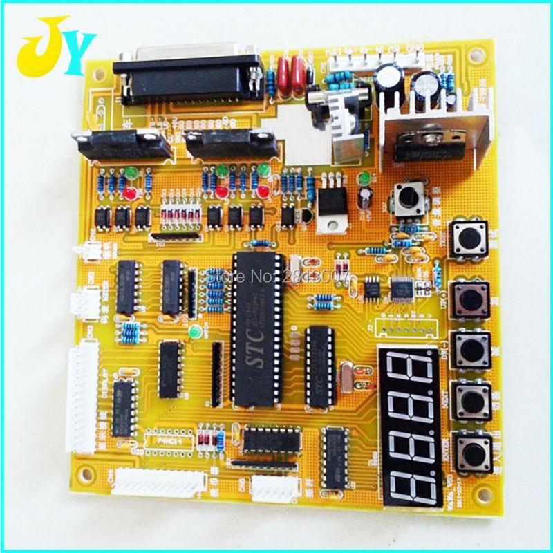 Poker machine motherboard