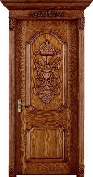 Solid Wood Interior Doors For Sale Pictures