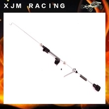 Buy Baja plastic parts Throttle Linkage set fit hpi rovan km baja 5b Free for $11.69 in AliExpress store