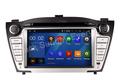 Free Camera ROM 16G 1024 600 4Core Android 5 1 Fit HYUNDAI TUCSON IX35 TUCSON IX