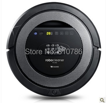 (56% off Discount,only 20pcs on Sale) Robot Vacuum Cleaner QQ5 with Ultrasonic Sensor,2pcs Side Brushes,2pcs Rolling Brushes(China (Mainland))