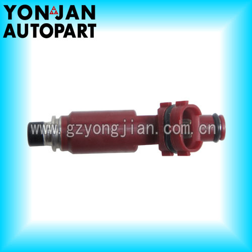 Hot selling Fuel Injectors/nozzle for Mazda OEM 195500-3970 / 1955003970(China (Mainland))
