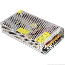 Ac110v-220v в DC24V 5A 120 Вт регулируемая выключатель питания преобразователь напряжения