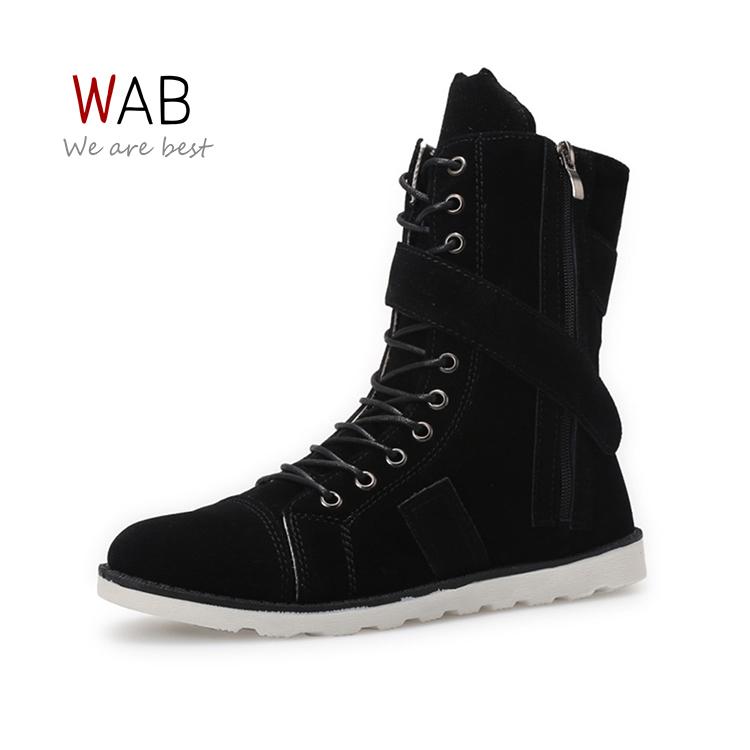 Cheap Fashion Boots For Men Fashion Martin Boots British