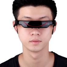"""4 gb 72 """"16:9 wide screen virtuale video vetri eyewear mobile teatro privato con ingresso av slot per schede video occhiali(China (Mainland))"""