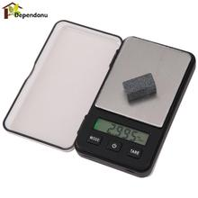 Buy 200g / 0.01g Digital Scale Diamond Jewelry Gold Herb Balance Weight Gram LCD Mini Pocket Scale Electronic Weighing Scale for $4.65 in AliExpress store