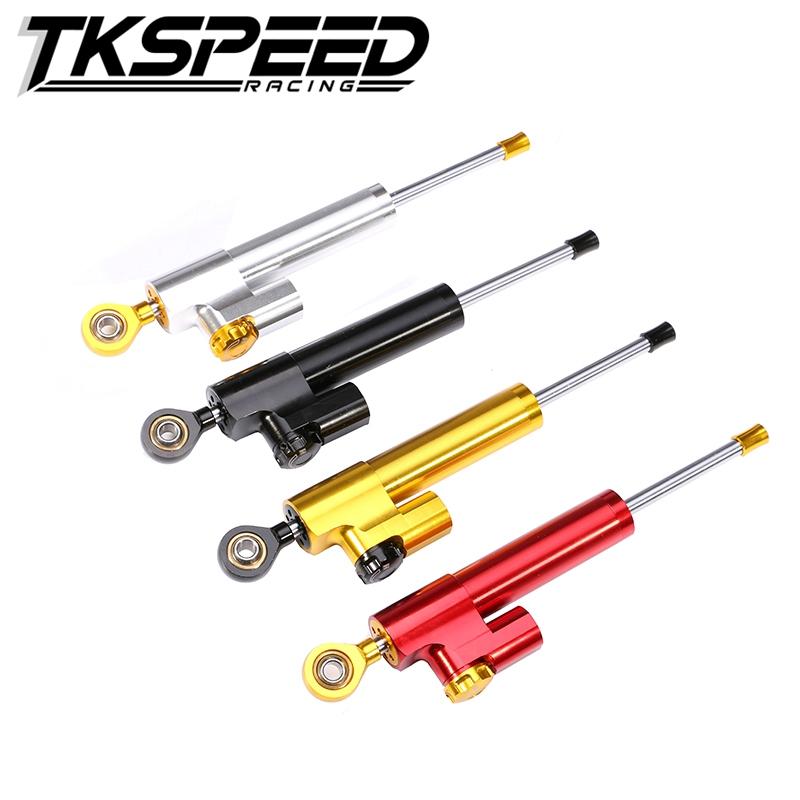 Kawasaki H Steering Damper