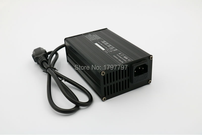 24V 1.6 Amp Battery Charger for Electric Bikes Scooters(China (Mainland))