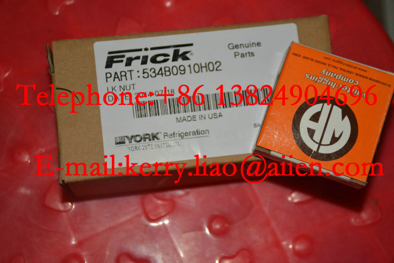 YORK Air Conditioner Parts 534B0910H02 LK NUT(China (Mainland))