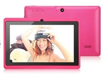 China manufacturer!! 9inch Allwinner A23 android tablet dual camera tablet pc