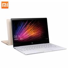 Buy Original Xiaomi Mi Notebook Air 13.3 Inch Intel Core i5-6200U CPU 8GB DDR4 RAM Intel GPU Laptop Windows 10 SATA SSD Ultrabook for $719.99 in AliExpress store