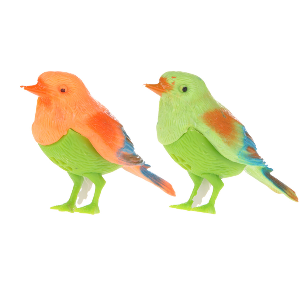 Voice Control Music Bird Simulation Cute Sing Song Bird Toy Doll Electronic Pets Cage Decorations Toys Morning Birds(China (Mainland))