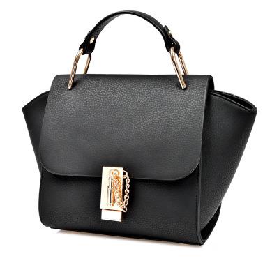 2016 women messenger bags new fashion small crossbody bags for women hand bag handbag womens shoulder  bags black<br><br>Aliexpress