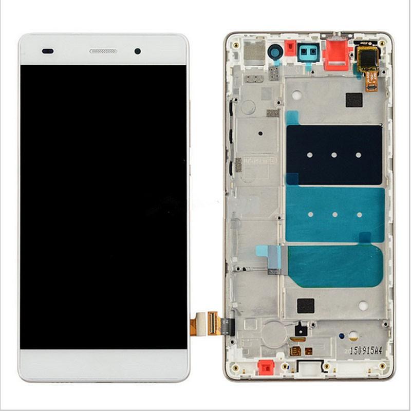 Huawei ascend p8-3