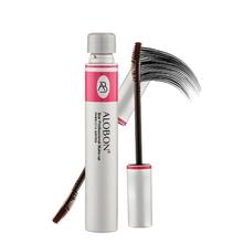 Ciglia finte extension colossal volume mascara nero inchiostro alobon 3d fibra lashes makeup(China (Mainland))
