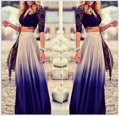 Женская юбка 2015 cs3
