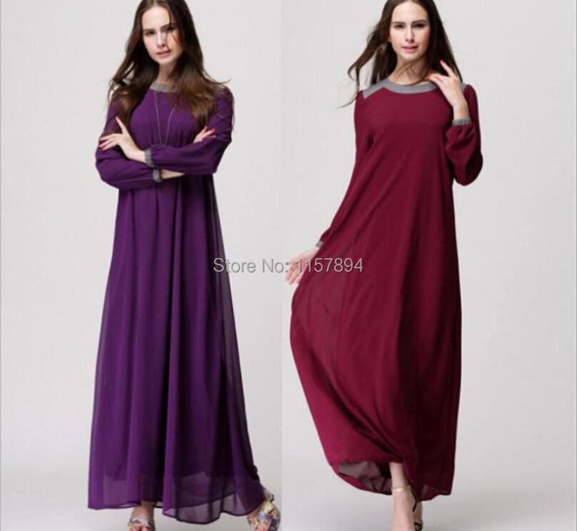 Исламские платья фасоны в махачкале 156