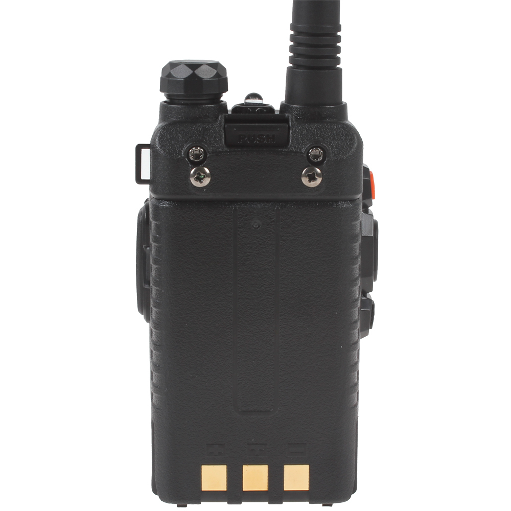 POFUNG UV-5RL Walkie talkie VHF/UHF 136-174/400-520MHz Walkie-talkie + Dual Watch & Reception Supported(China (Mainland))