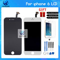 100 NO Dead Pixel AAA Quality LCD Display For iPhone 6 Screen With Touch Digitizer Assembly
