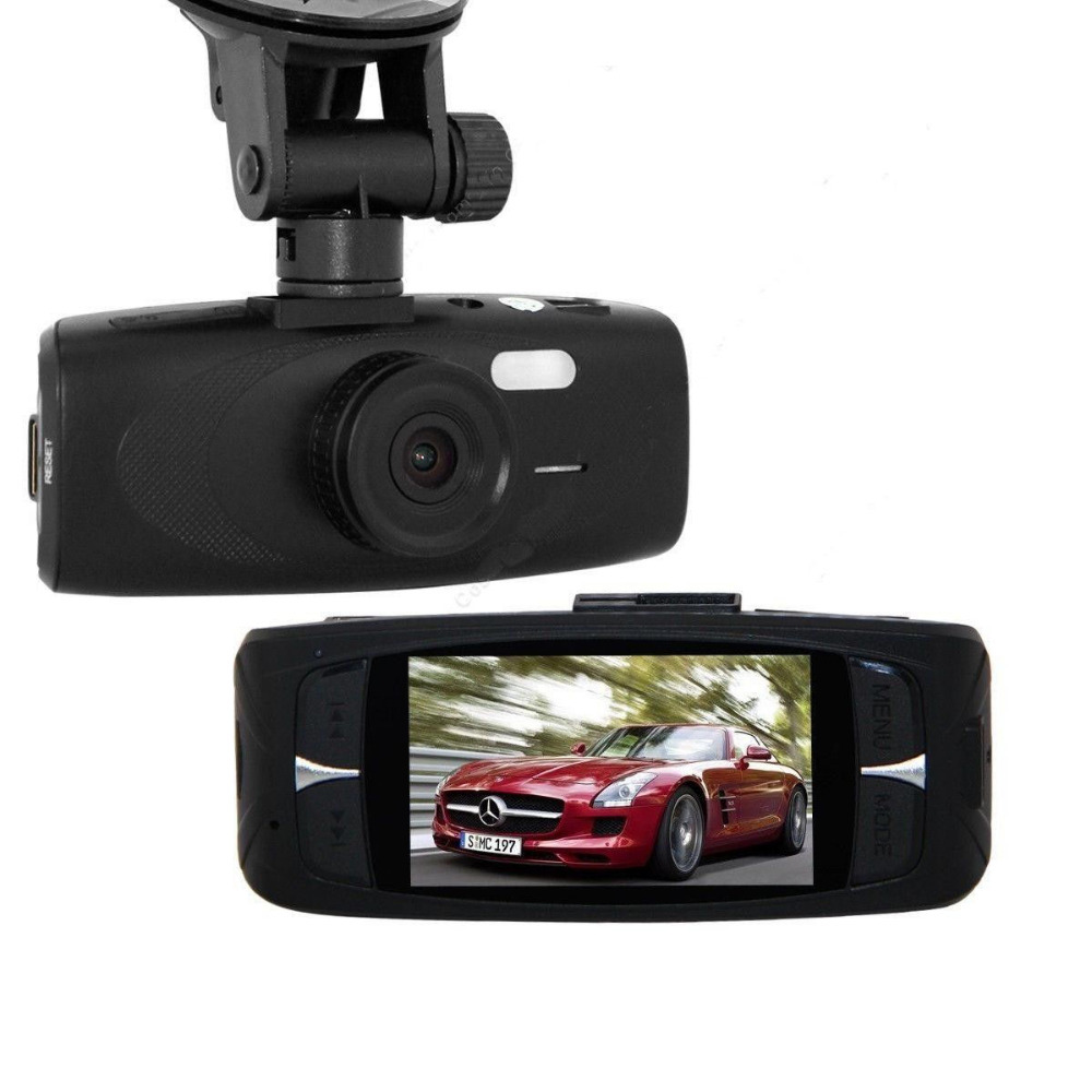 "G1WH 2.7"" 5.0MP COMS Car DVR 1080P Novatek 96650 with Glass lens 1920*1080 HD 140 Degrees Vehicle Camera Videoregistrator(China (Mainland))"
